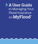MyFlood User Guide Cover