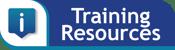 Training Resources